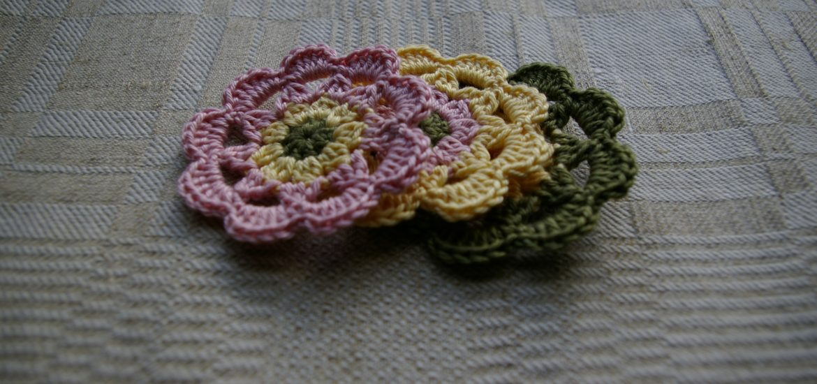 Crochet Flower Patterns Blog Crochet Flower Patterns