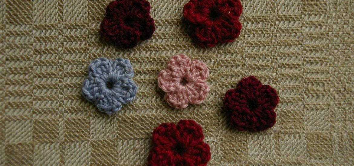 January 2017 – Crochet Flower Patterns